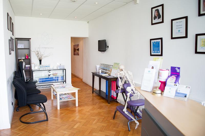 Lotus Wellbeing Iver Bucks serving patients across Bucks, Berks & Middx