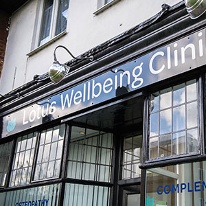 osteopath buckinghmashire lotus wellbeing clinic